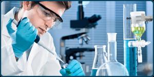 laboratory-testing