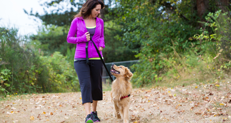 How A Dog Can Help You Develop A Healthy Lifestyle?